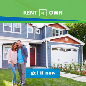 Guide - Rent vs Own - get it now