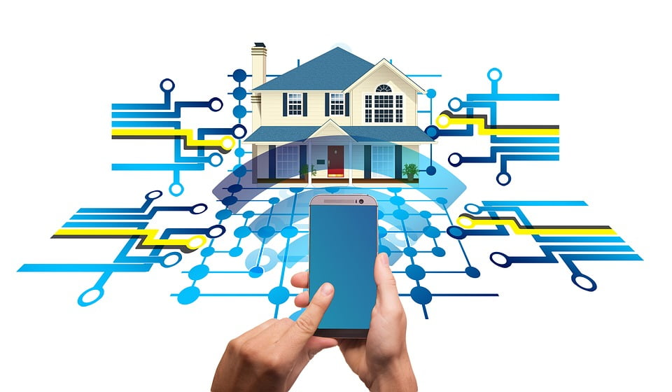 smart home iBuyer